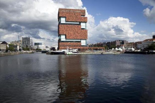 Ook Antwerpse stedelijke musea heropenen volgende week