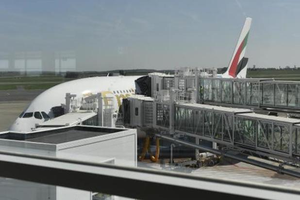Coronavirus - Emirates interrompt jusqu'en juin ses vols entre Bruxelles et Dubaï