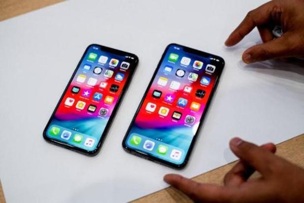 Apple stelt lancering van omstreden functie tegen kinderporno uit