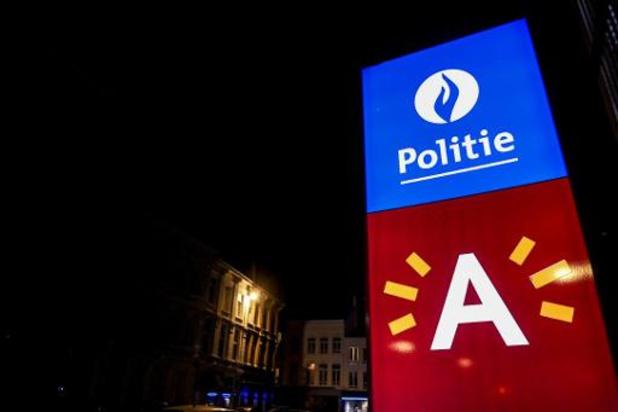 14-jarige opgepakt voor steekpartij aan school in Antwerpen