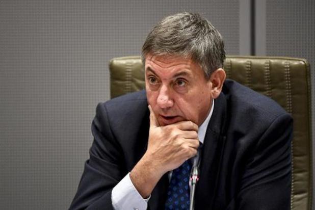 Tensions flamandes autour de l'abstention belge sur l'aide UE aux investissements