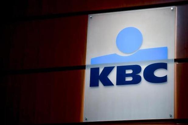 Les clients KBC en attente d'une nouvelle carte pourront déjà payer de manière numérique