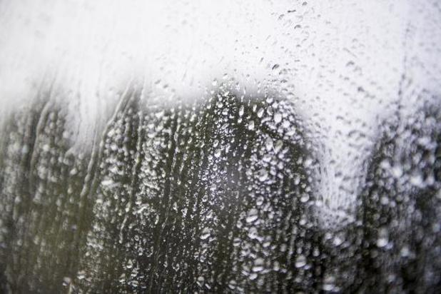 Du vent, de la pluie et de timides éclaircies jusqu'à mercredi au moins