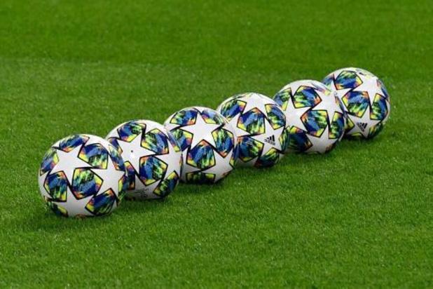 La Liga - FC Barcelona wil deelnemen aan toekomstige Europese Superliga