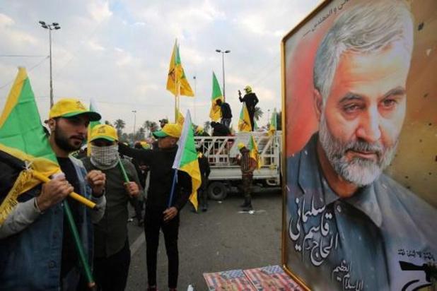 Le général Soleimani sera enterré mardi dans sa ville natale