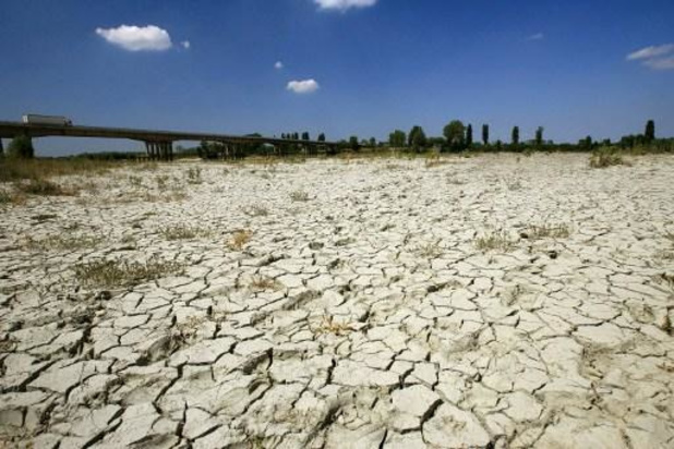 Drempel van 1,5 graden mogelijk overschreden tegen 2025