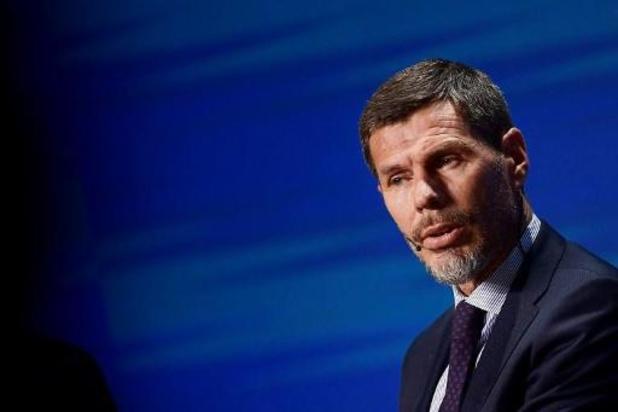 Serie A - AC Milan ontslaat Zvonimir Boban