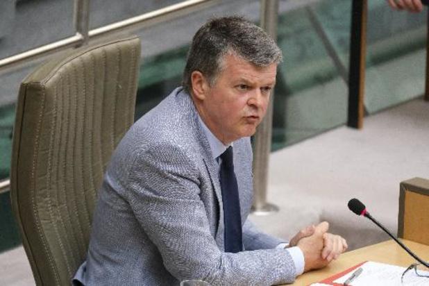 Vlaanderen heeft meer dan helft van geplande personeelsbesparing gerealiseerd