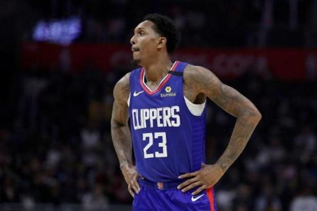 Les Los Angeles Clippers émergent face à Dallas, Toronto démarre bien face à Brooklyn