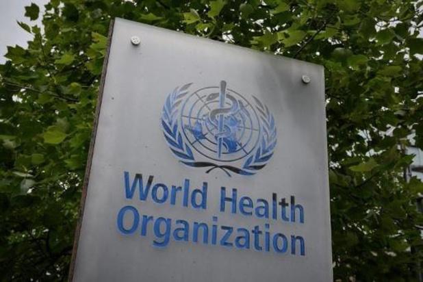 Les pays de l'OMS approuvent une évaluation indépendante de la réaction à la pandémie