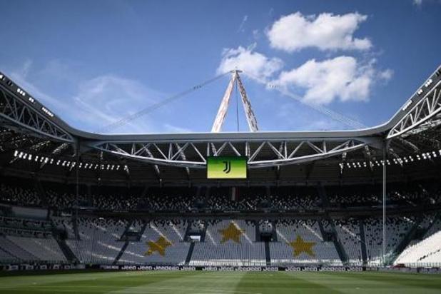 La Serie A veut le retour des supporters dans les stades pour la fin de la saison