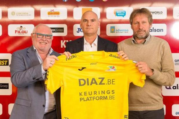 Guy Ghysel quitte son poste de directeur sportif à Ostende