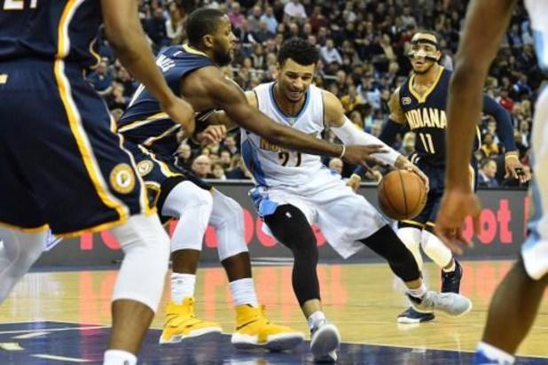 NBA - Les Clippers mettent fin à la série du Jazz, exploits de Jamal Murray et Joel Embiid
