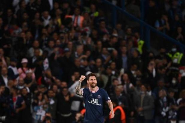 Ligue des Champions - Le PSG et Messi se débarrassent de Manchester City, le Real s'incline face à Tiraspol