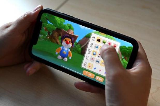 China voert gezichtsherkenning in om gameverslaving tegen te gaan