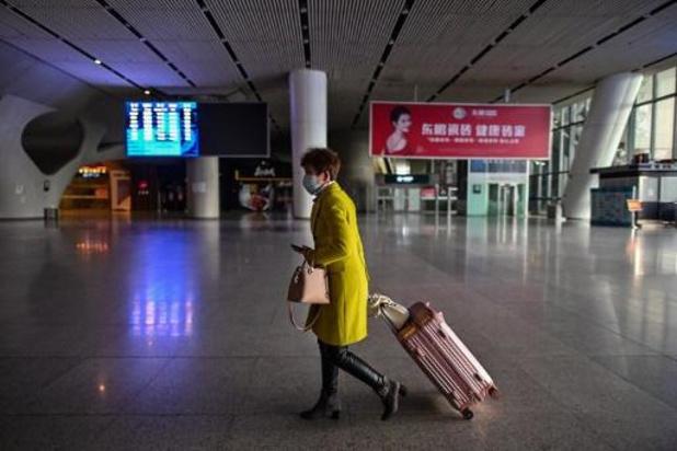 Fact-checking: la Chine est-elle sortie de la crise du Covid?