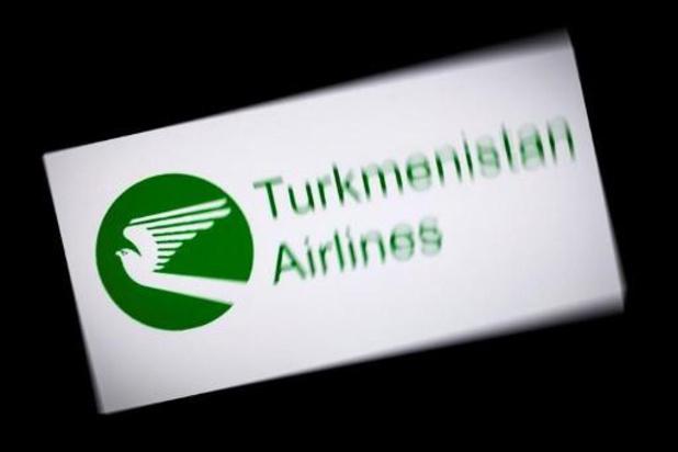 Turkmenistan Airlines reprend ses vols pour l'UE après 10 mois de suspension