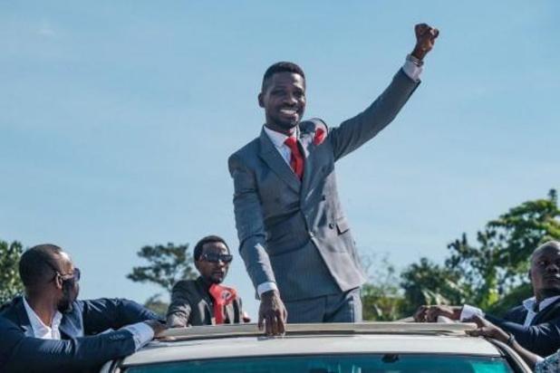 Al zestien doden bij politiek geweld in Oegandese hoofdstad