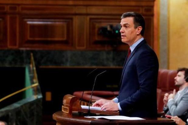 Spanje wil vanaf juli buitenlandse toeristen ontvangen