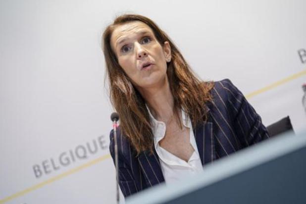 La Première ministre rendra hommage aux victimes d'actes de terrorisme dimanche