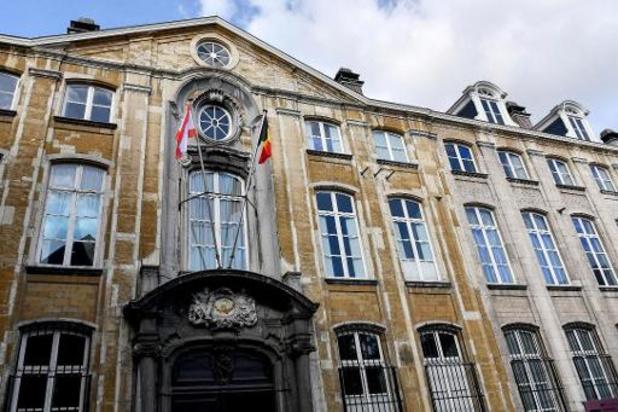 Vlaamse gemeenschap koopt verloren gewaande tekening van Rubens