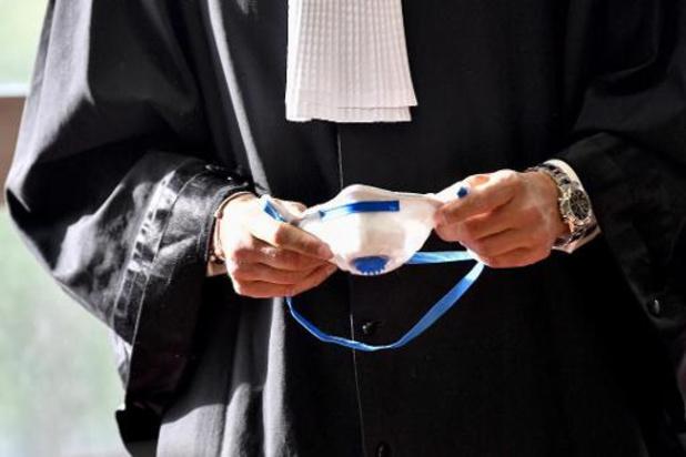 La justice craint une vague de dossiers liés à la crise sanitaire