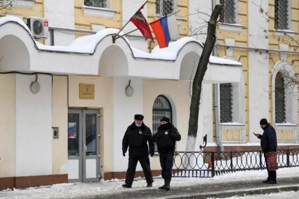 """Navalny publie une enquête anti-corruption visant le """"palais de Poutine"""""""