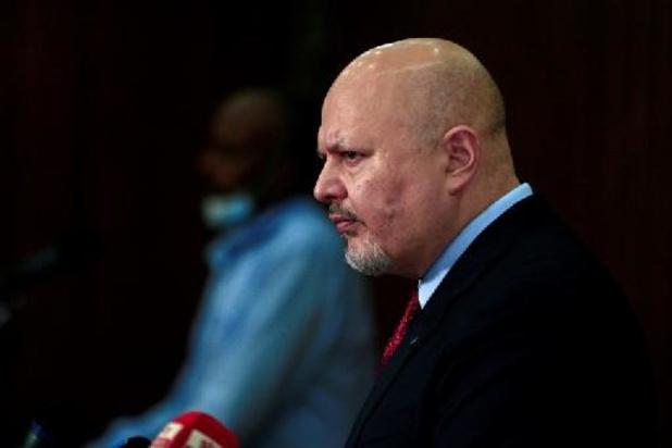 La CPI va axer son enquête sur les talibans et l'EI-K