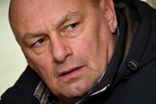 Ex-veldrijder Roland Liboton vrijgesproken voor laster