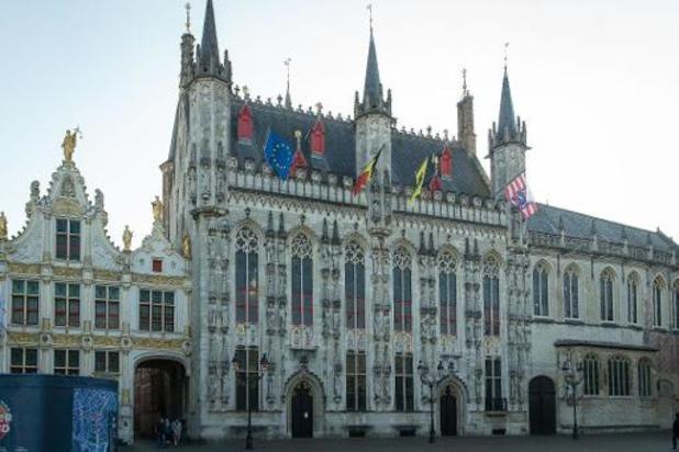 Archeologen stoten in Brugge opnieuw op archeologische vondst uit 13de eeuw