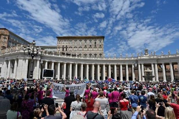 Nouveau le 1er octobre - Pass sanitaire obligatoire pour accéder au Vatican à partir d'octobre