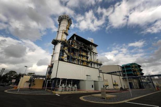 België krijgt er twee à drie gascentrales bij