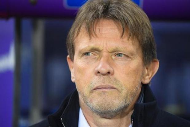 Anderlecht hoopt op Kompany en Chadli voor Clasico bij Standard