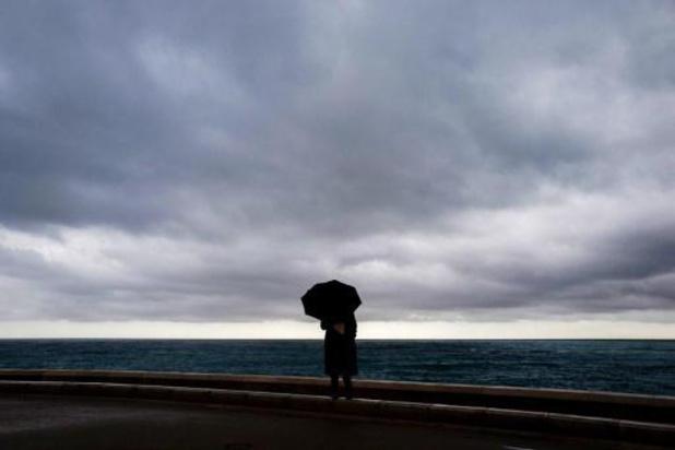 Le déficit de pluie équivaut à six mois normaux de précipitations