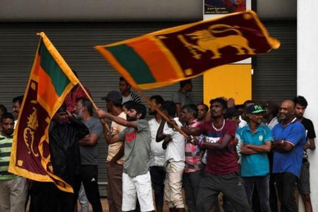 Presidentsverkiezingen Sri Lanka - Sajith Premadasa geeft zijn nederlaag toe
