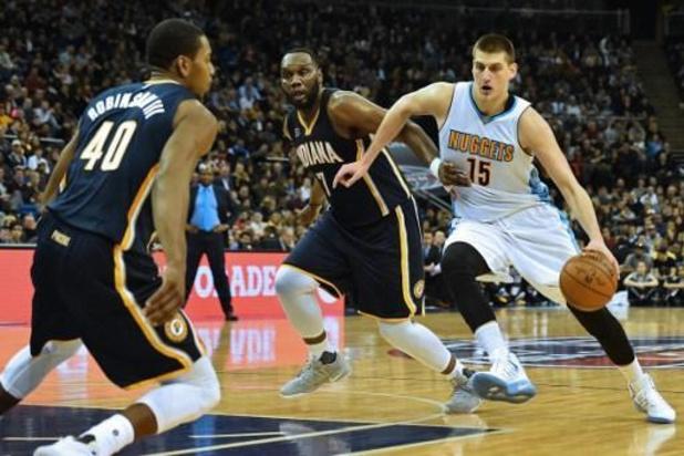 NBA: Utah aligne un sixième succès, Denver surclasse Oklahoma City