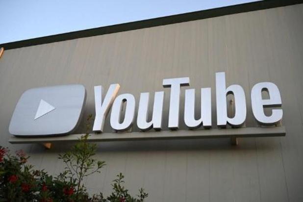 Moskou dreigt ermee YouTube te blokkeren