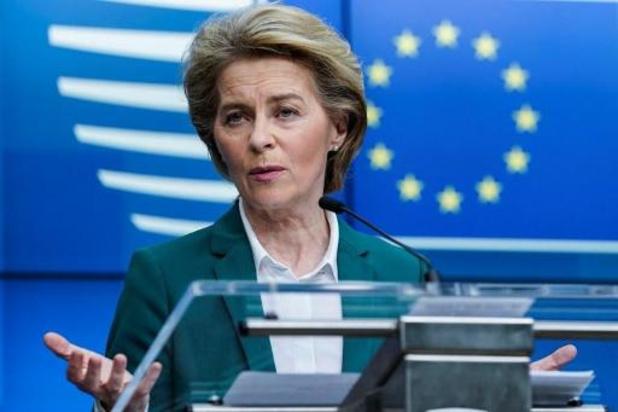 EU hoopt op vaccin tegen herfst