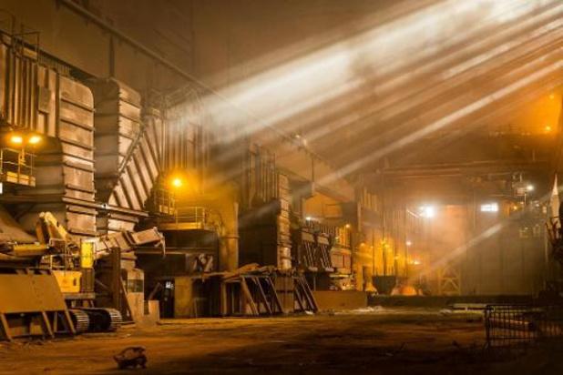Les entreprises énergivores ont reçu jusqu'à un milliard EUR, sans réduire leurs émissions