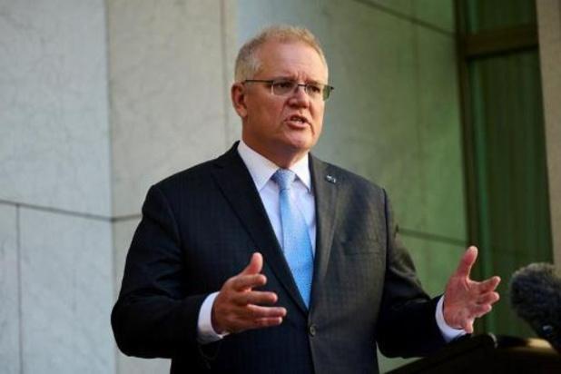 """Australië gaat grenzen """"zeer snel"""" weer openen"""