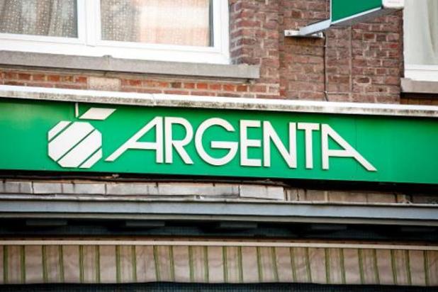 Argenta désactive 144 distributeurs de billets après deux tentatives de piratage