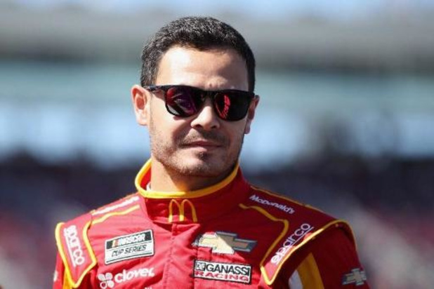 Team ontslaat Nascar-piloot Kyle Larson na racisme tijdens virtuele race