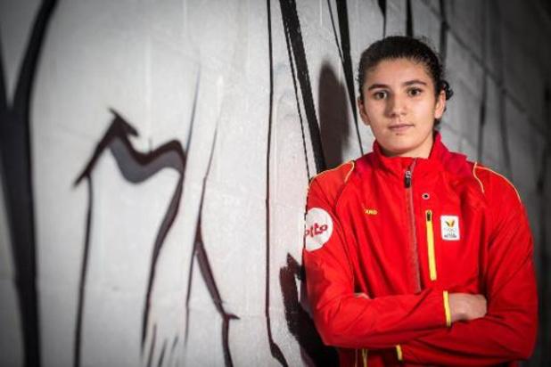 Le club turc d'Hatay s'impose aisément, mais Hind Ben Abdelkader se blesse au pied