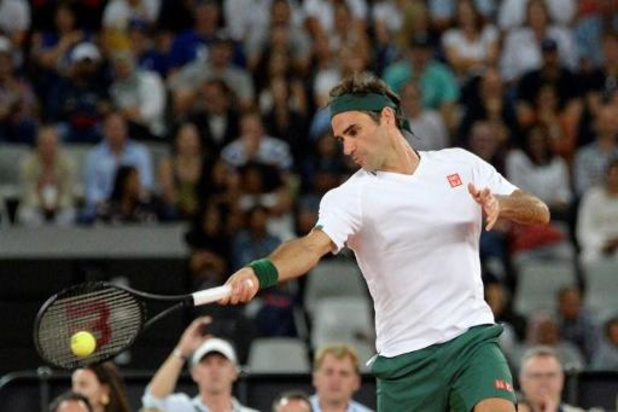 ATP Miami - Roger Federer ne défendra pas son titre à Miami