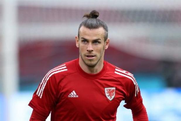 Le pays de Galles et Gareth Bale acceptent l'étiquette d'outsider face au Danemark