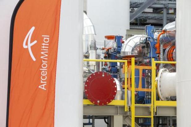 ArcelorMittal kan in negen Europese vestigingen 'duurzaam' staal produceren