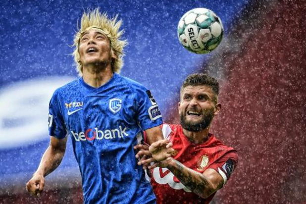 La finale de la Coupe de Belgique entre le Standard et Genk aura lieu le dimanche 25 avril