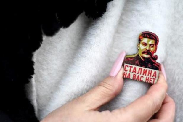 Resten van duizenden slachtoffers Grote Zuivering ontdekt in Oekraïne