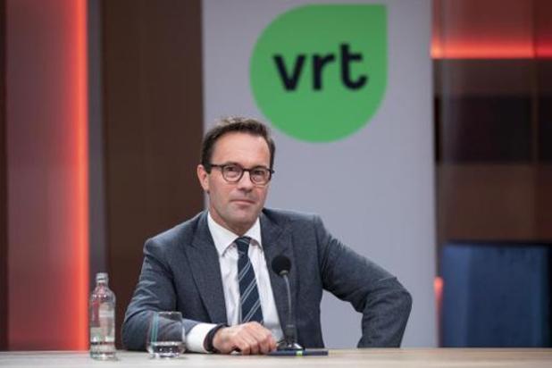 VRT-bestuur wil geen naakte ontslagen