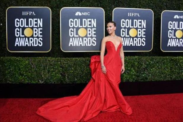 Golden Globes - Online-editie met zwart-witfilm als favoriet